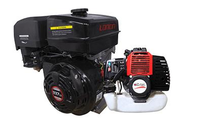 Двухтактные и четырехтактные двигатели мотобуров