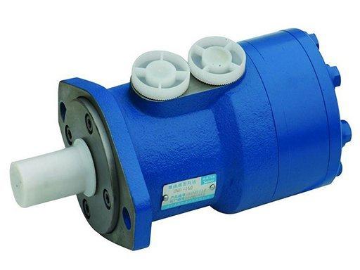 Гидравлический мотор для гидравлического мотобура.