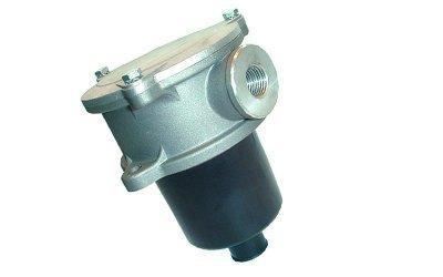 Гидравлические фильтры для ямобура