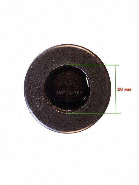 Адаптер переходник IMH20 для шнеков FLATR