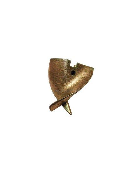 Забурник SB25 для шнекового бура Pengo и Flatr