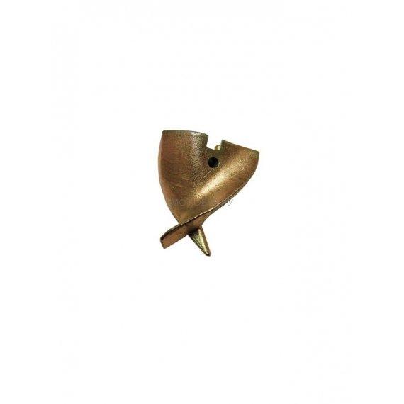 Забурник SB25 для шнекового бура Pengo, Flatr, N1