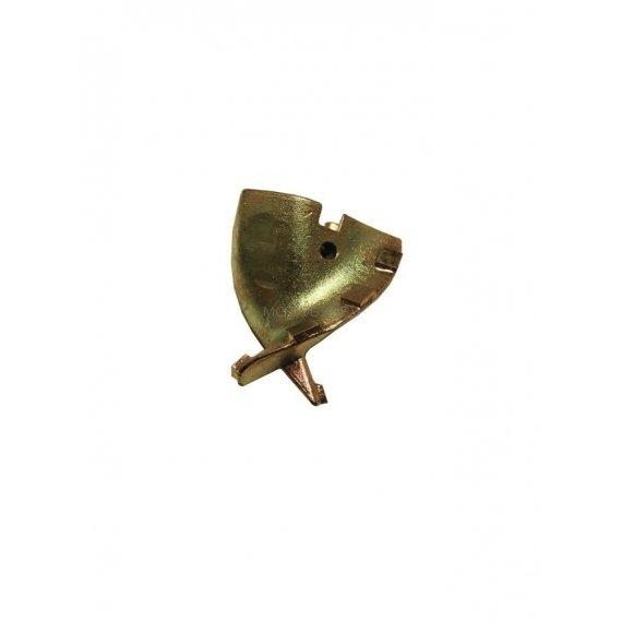 Забурник карбидный SB25C для шнекового бура Pengo и Flatr