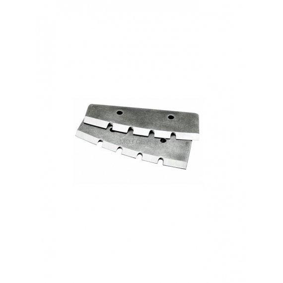 Ножи шнека для льда 250-300 мм Seiner