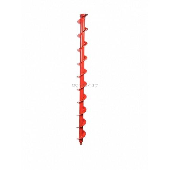 Шнековый удлинитель FLPN 75x1000 мм