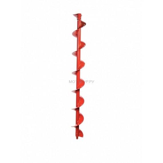 Шнековый удлинитель FLPN 150x1000 мм