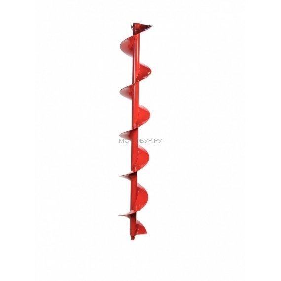 Шнековый удлинитель FLPN 200x1000 мм