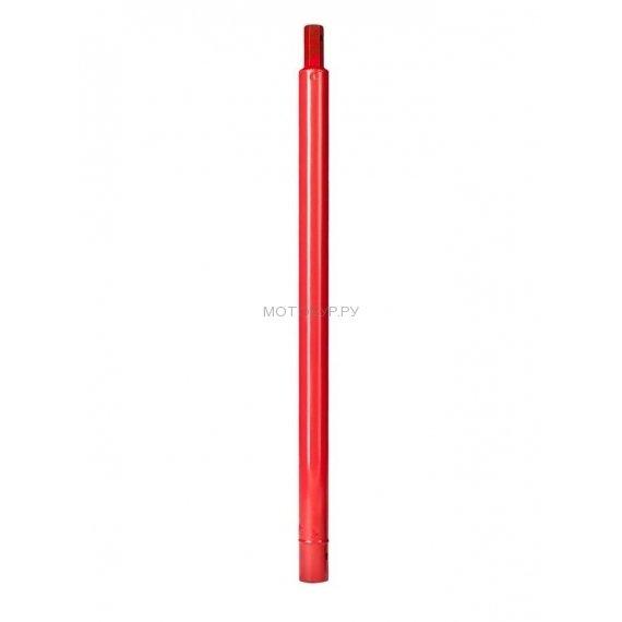 Трубчатый удлинитель длиной 1000 мм для шнековых буров Pengo 35.